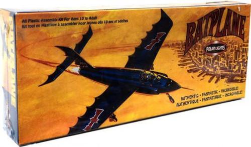 Batman Batplane Model Kit
