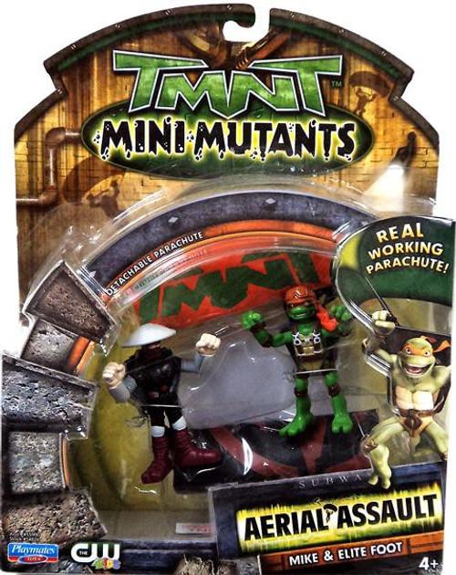 tmnt movie 2007 toys