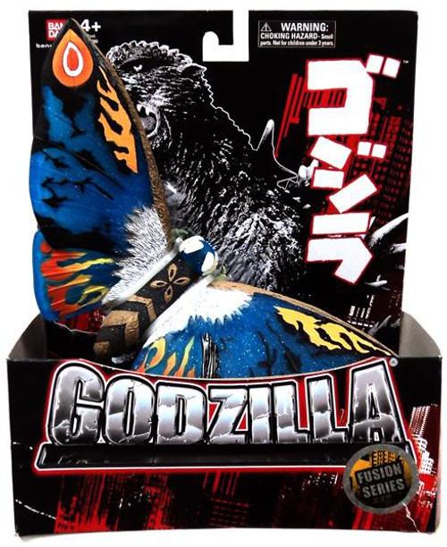 Godzilla Fusion Series Rainbow Mothra 6.5-Inch Vinyl Figure