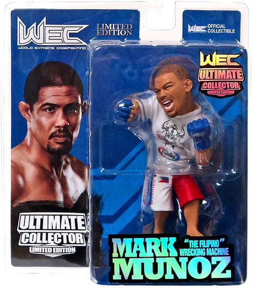UFC Ultimate Collector Series 11 Mark Munoz Action Figure [Limited Edition]