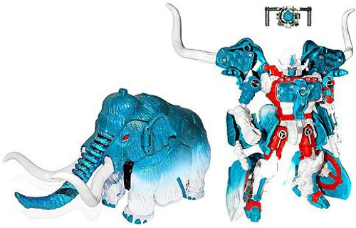 Transformers TCC Subscription Service Maximal Commander Ultra Mammoth Exclusive Leader Action Figure
