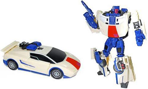 Transformers TCC Subscription Service Scout Breakdown Exclusive Deluxe Action Figure