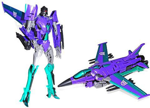 Transformers TCC Subscription Service Espionage Slipstream Exclusive Action Figure