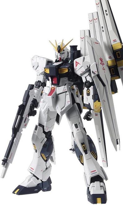 Master Grade Nu Gundam Ver. Ka Model Kit