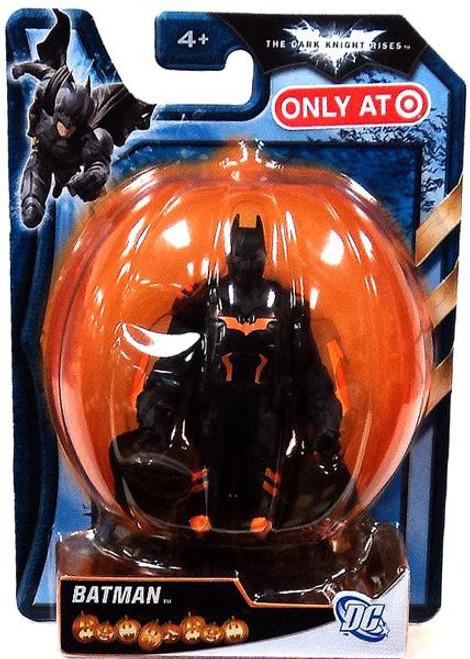 The Dark Knight Rises Batman Exclusive Action Figure [Halloween]