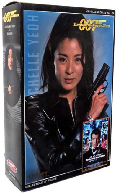James Bond Tomorrow Never Dies Wai Lin Collectible Figure