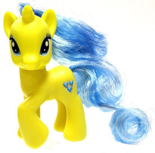 My Little Pony Lemony Gem Collectible Figure [Favorites Collection Loose]
