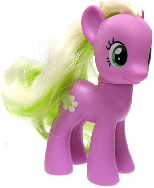 My Little Pony Flower Wishes Collectible Figure [Favorites Collection Loose]