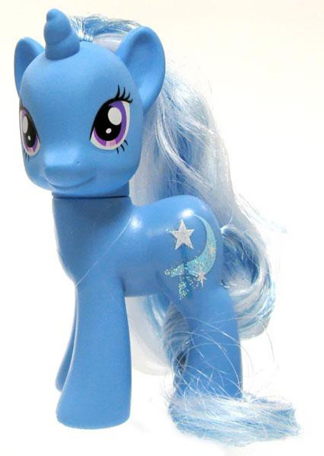 My Little Pony The Great and Powerful Trixie Collectible Figure [Favorites Collection Loose]