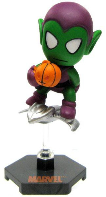 Marvel Grab Zags Green Goblin Minifigure