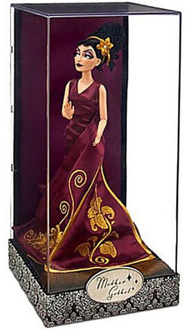 Disney Villains Designer Collection Mother Gothel Exclusive 11.5-Inch Doll