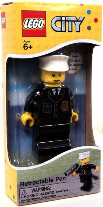 LEGO City Police Retractable Pen #2201