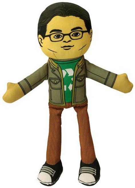The Big Bang Theory Leonard 11-Inch Plush Figure