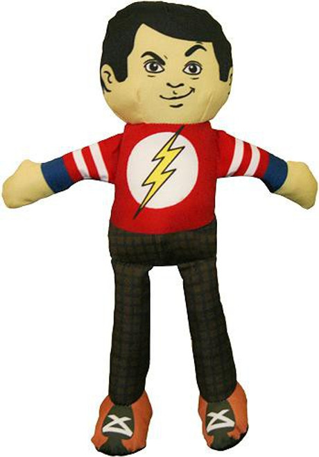 The Big Bang Theory Sheldon 11-Inch Plush Figure