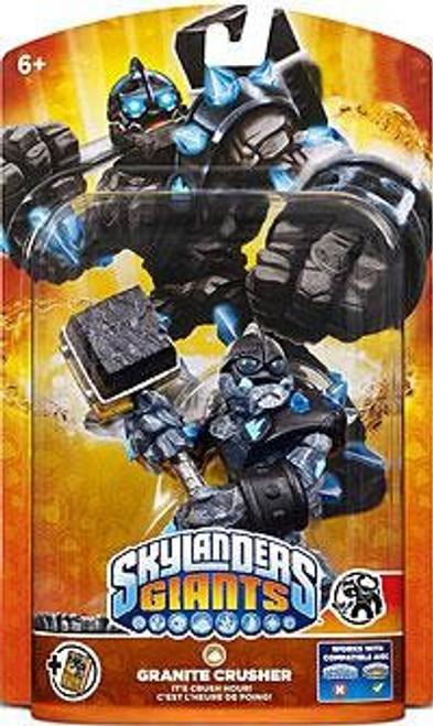 Skylanders Giants Exclusives Crusher Exclusive Figure Pack [Granite]