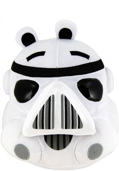 Star Wars Angry Birds Stormtrooper 8-Inch Plush
