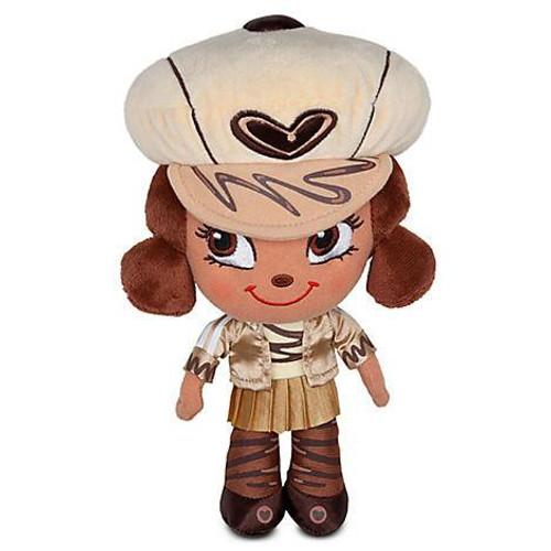 Disney Wreck-It Ralph Scented Crumbelina DiCarmello Exclusive 9-Inch Mini Bean Bag Plush