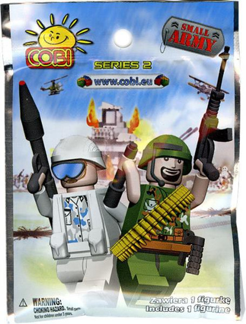 Small Army COBI Blocks Series 2 Mystery Pack