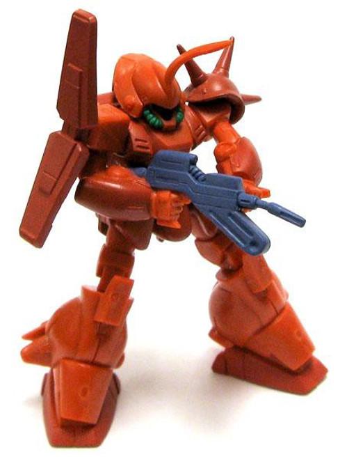 Z Gundam Gashapan DX3 RMS-108 3-Inch PVC Figure #12