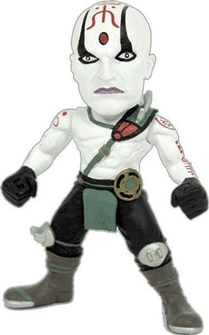 Mortal Kombat Super Deformed Quan Chi 2.75-Inch Mini Figure