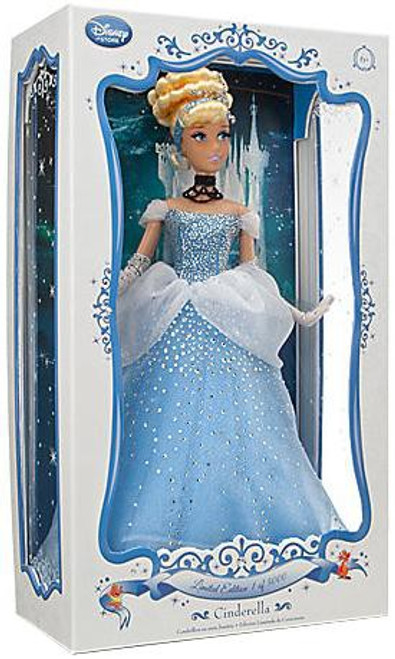 Disney Princess Cinderella Exclusive 18-Inch Doll