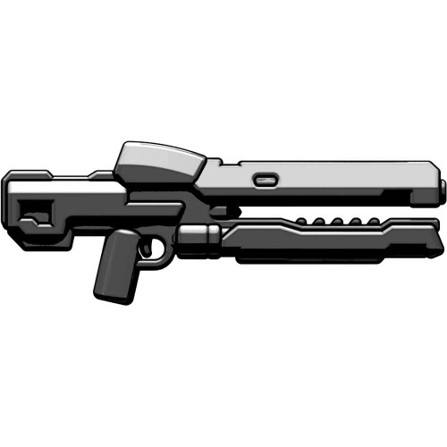 BrickArms XRG Experimental Railgun 2.5-Inch [Black]