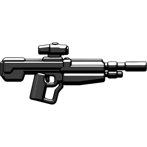 BrickArms XDMR Experimental Designated Marksman's Rifle 2.5-Inch [Black]