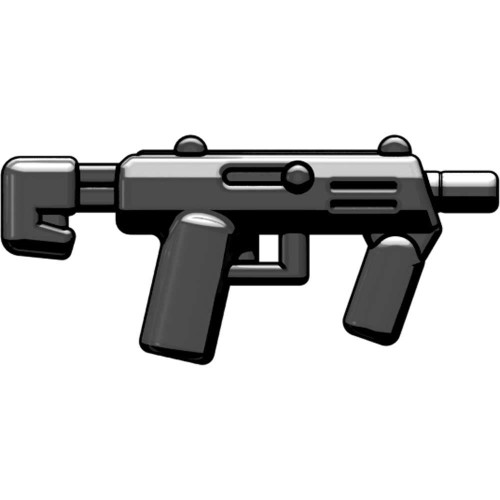 BrickArms XM7 Experimental Model #7 2.5-Inch #7 [Black]