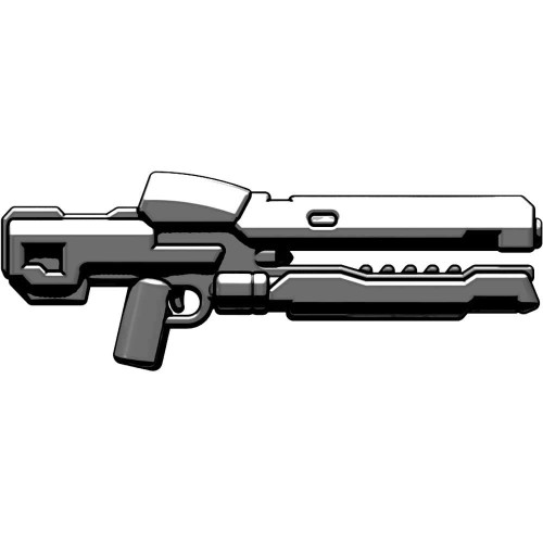 BrickArms XRG Experimental Railgun 2.5-Inch [Gunmetal]