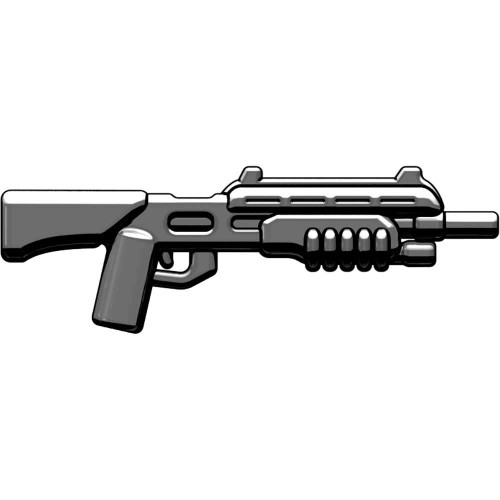 BrickArms XMS Experimental Magnum Shotgun 2.5-Inch [Gunmetal]