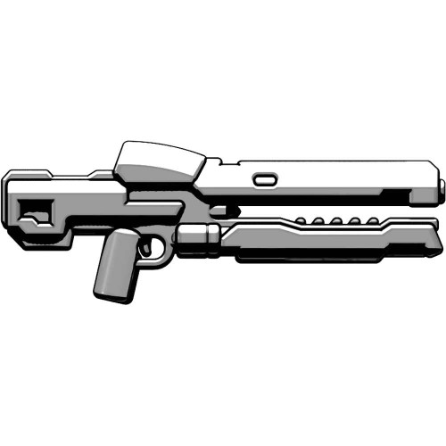 BrickArms XRG Experimental Railgun 2.5-Inch [Titanium]