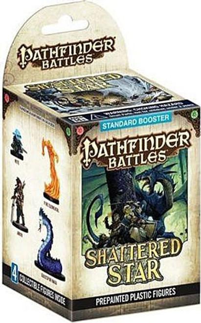 Battles Pathfinder 1st Edition Shattered Star Booster Pack