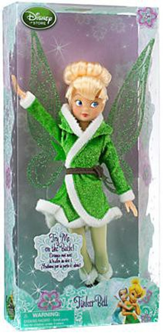 Disney Fairies Classic Tinker Bell Exclusive 10-Inch Doll