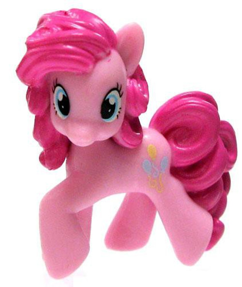 My Little Pony Friendship is Magic 2 Inch Series 5 Pinkie Pie PVC Figure