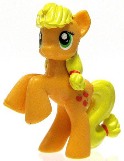 My Little Pony Friendship is Magic 2 Inch Series 5 Applejack PVC Figure