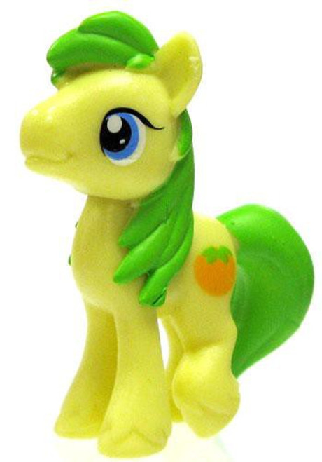 My Little Pony Friendship is Magic 2 Inch Series 5 Mosely Orange PVC Figure