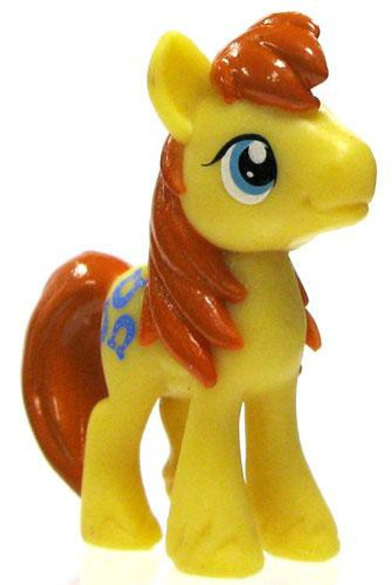 My Little Pony Friendship is Magic 2 Inch Series 5 Chance-A-Lot PVC Figure