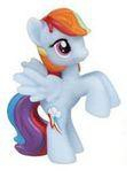 My Little Pony Series 4 Rainbow Dash 2-Inch PVC Figure