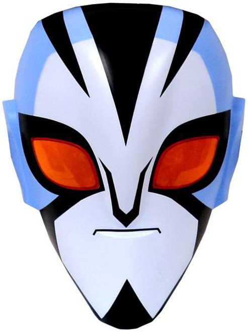 Ben 10 Omniverse Alien Mask Rook Roleplay Toy