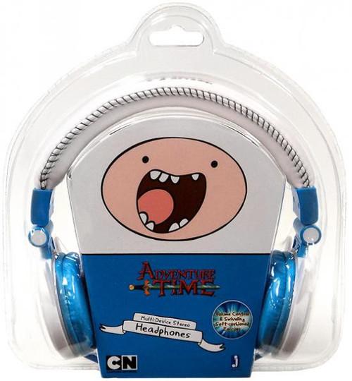 Adventure Time Finn Headphones