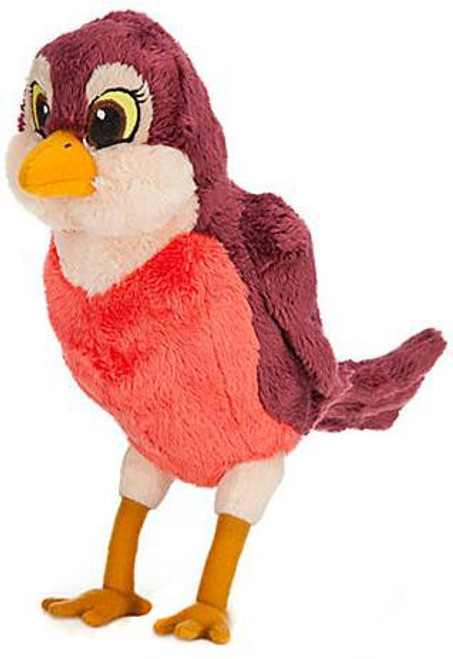 Disney Sofia the First Robin Exclusive 6.5-Inch Plush