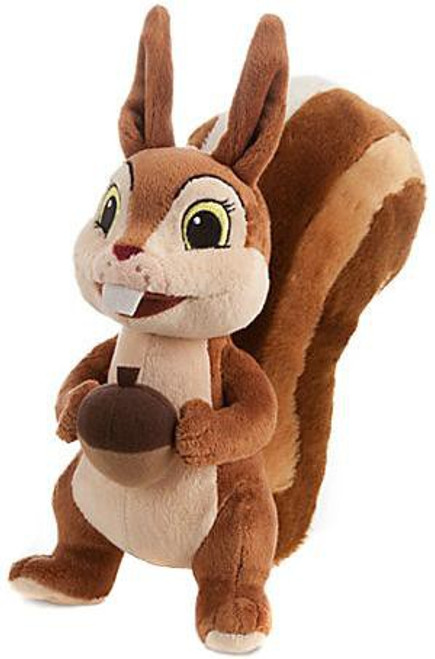 Disney Sofia the First Whatnaught Exclusive 9-Inch Plush