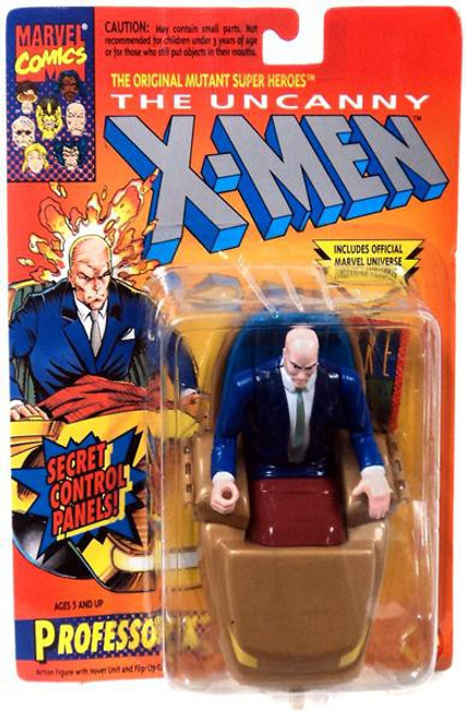 Marvel The Uncanny X-Men Professor X Action Figure