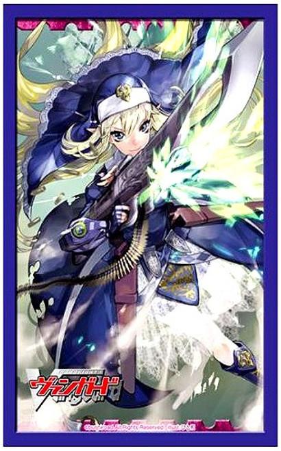 Cardfight Vanguard Trading Card Game Battle Sister Furomaju Card Sleeves [Japanese]