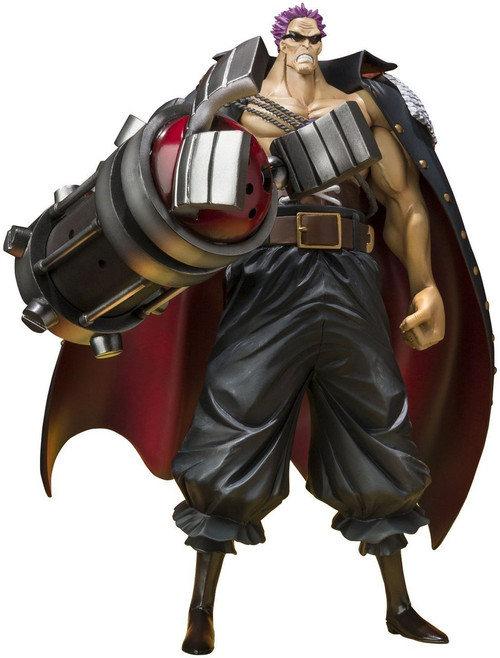 One Piece Figuarts ZERO Zetto Statue