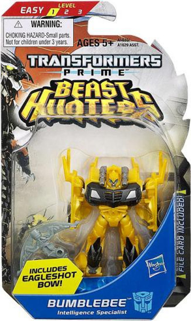 Transformers Prime Beast Hunters Bumblebee Legion Action Figure