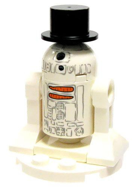 LEGO Star Wars R2-FROSTEETWO Minifigure [Loose]