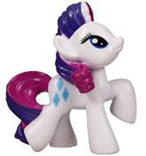 My Little Pony Friendship is Magic 2 Inch Rarity PVC Figure