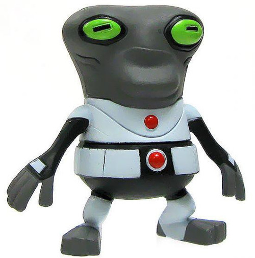 Ben 10 Driba 3-Inch Mini Figure [Loose]