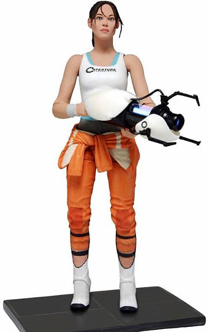 NECA Portal 2 Chell Action Figure